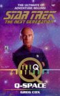 Greg Cox - The Q Continuum: Q-Space (Star Trek The Next Generation, Book 47) Reviews